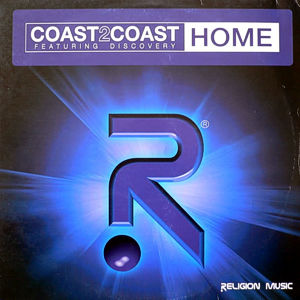 Coast 2 Coast feat. Discovery – Home