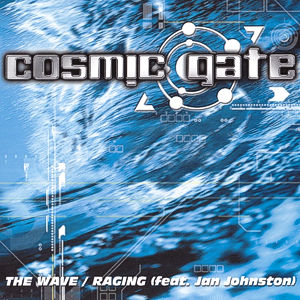 Cosmic Gate feat. Jan Johnston – Raging (Storm)