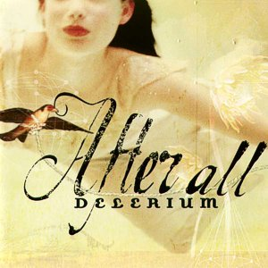 Delerium feat. Jaël – After all