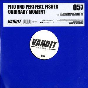 Filo & Peri feat. Fisher – Ordinary moment