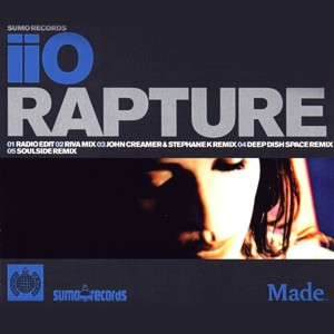 Iio – Rapture