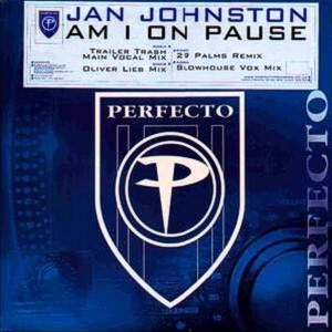 Jan Johnston – Am I on pause