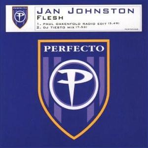 Jan Johnston – Flesh