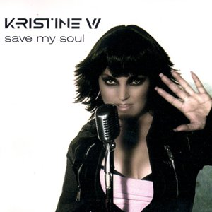 Kristine W — Save My Soul (studio acapella)
