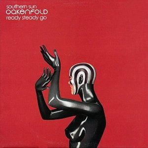 Paul Oakenfold feat. Carla Werner – Southern Sun