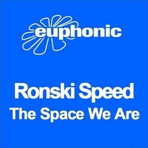 Ronski Speed – The space we are