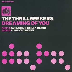 The Thrillseekers – Dreaming of you