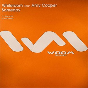 Whiteroom feat. Amy Cooper – Someday