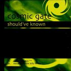 Cosmic Gate feat. Tiff Lacey – Should've known